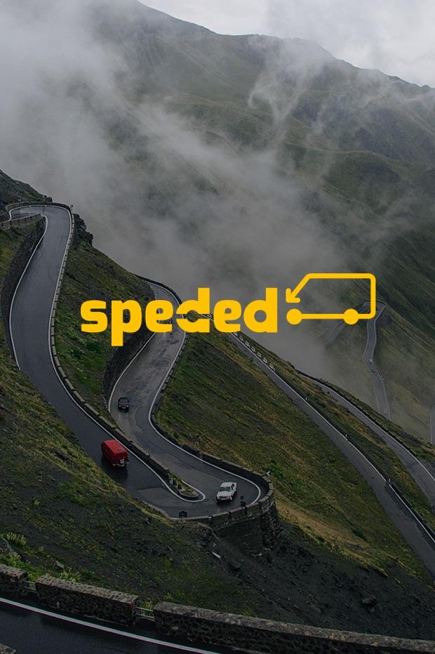 Speded - Trasporti dedicati